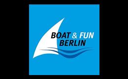 Boat & Fun Berlin 2018